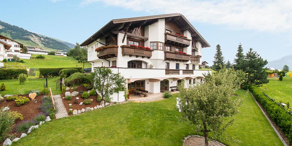 Appartementhaus Max & Moritz 1