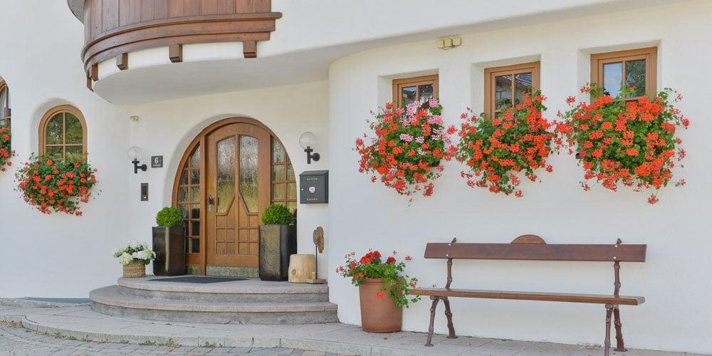 Appartementhaus Max & Moritz 4