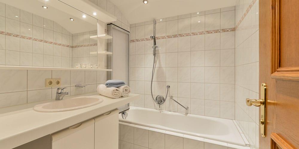 Appartement Streich 5: Zwei-Zimmer-Ferienwohnung für 2 bis 3 Personen 3