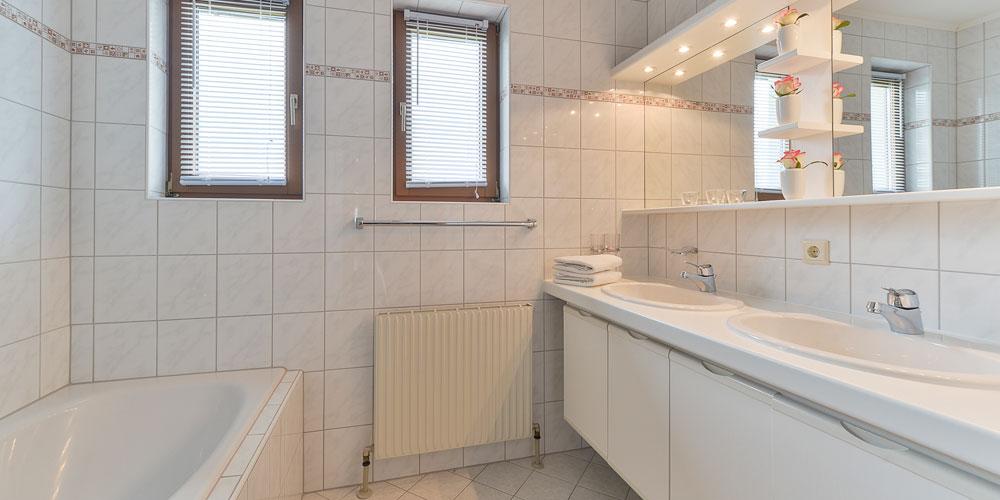 Appartement Streich 2: Drei-Zimmer-Ferienwohnung für 2 bis 5 Personen 4