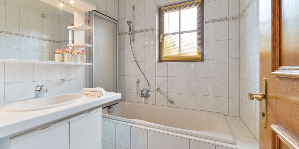 Appartement Streich 4: Drei-Zimmer-Ferienwohnung für 2 bis 4 Personen 4