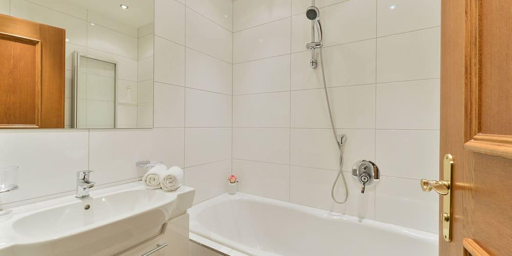 Appartement Streich 1: Drei-Zimmer-Ferienwohnung für 2 bis 5 Personen 4