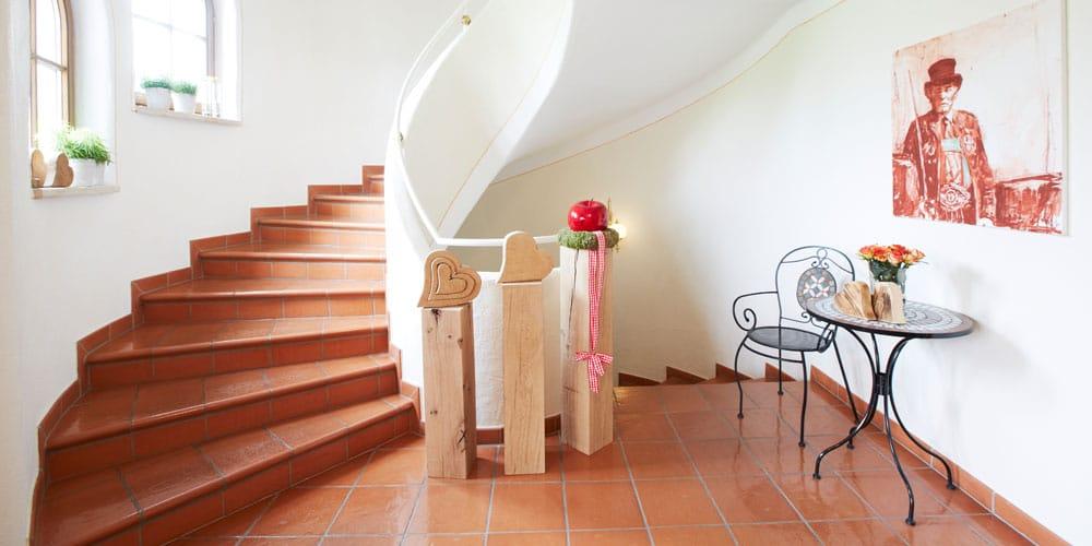 Appartementhaus Max & Moritz 6