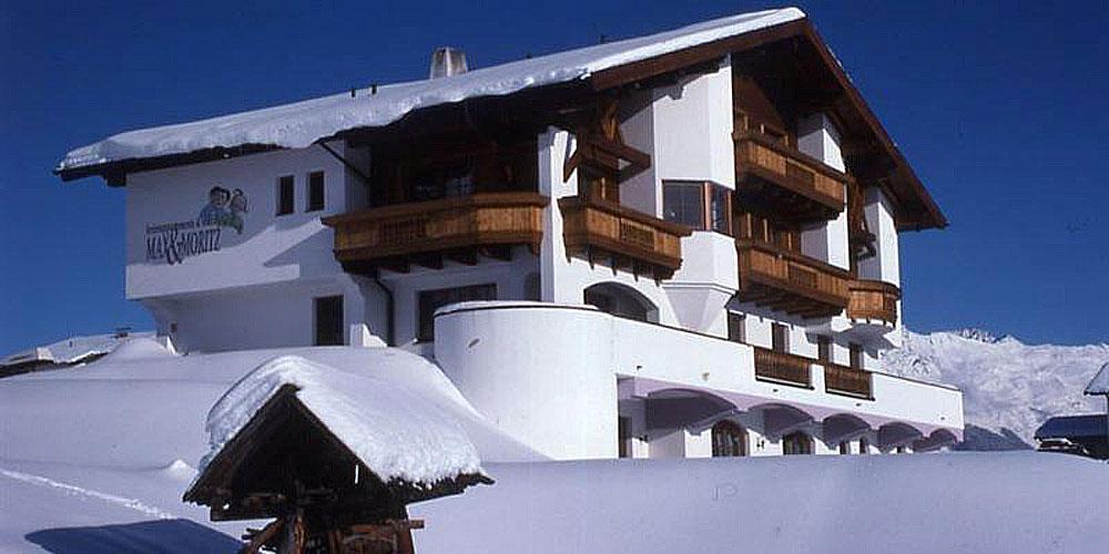 Appartementhaus Max & Moritz 2